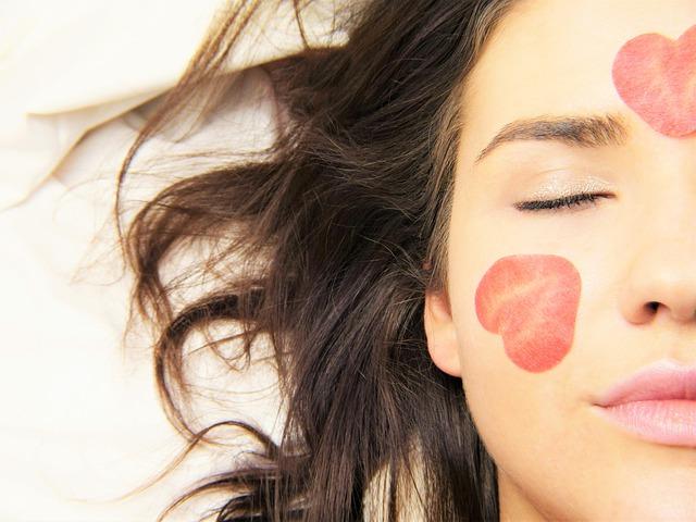 moisturizing photo