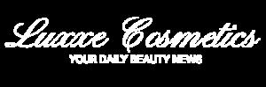 Luxxecosmetics logo